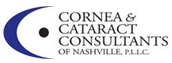 cornea consultants